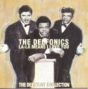 La-La Means I Love You/THE DELFONICS