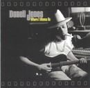 Where I Wanna Be/Donell Jones