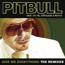 Give Me Everything (Afrojack Remix)/ピットブル