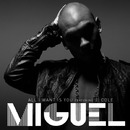 All I Want Is You (Clean Version)/Miguel