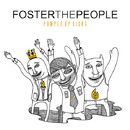 Pumped Up Kicks (Album Version)/Foster The People