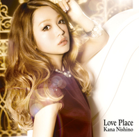 Love Place/西野 カナ