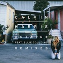 Outside feat. Ellie Goulding (Remixes)/Calvin Harris