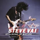 Stillness In Motion: Vai Live in LA/Steve Vai
