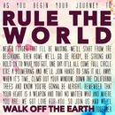 Rule the World/Walk Off The Earth