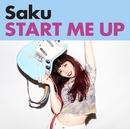 START ME UP/Saku