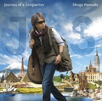 Journey of a Songwriter ~ 旅するソングライター (Deluxe Edition)/浜田 省吾