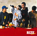 FOREPLAY/RIZE