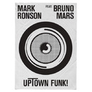 Uptown Funk (Remixes)/Mark Ronson