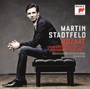 Mozart: Piano Concertos Nos. 1 & 9, Pieces from London Sketchbook/Martin Stadtfeld