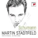 Schumann:Kinderszenen,Piano Concerto/Martin Stadtfeld