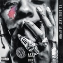 AT. LONG. LAST. A$AP (Japan Version)/A$AP Rocky