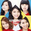 HAPPY 7 DAYS/9nine