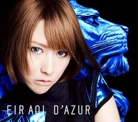 D'AZUR / 藍井エイル