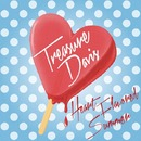 Heart Flavored Summer (EP)/Treasure Davis