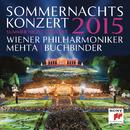 Summer Night Concert 2015/Zubin Mehta (Conductor) Wiener Philharmoniker