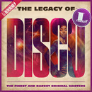 The Legacy of Disco/ヴァリアス