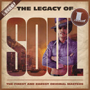 The Legacy of Soul/ヴァリアス