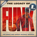 The Legacy of Funk/ヴァリアス