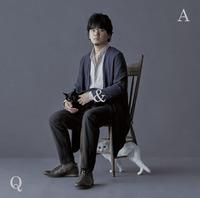 Q & A/秦 基博