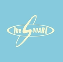 THE SQUARE LIVE/THE SQUARE/T-スクェア