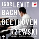 Diabelli Variations - 33 Variations on a Waltz by Anton Diabelli, Op. 120 / Tema. Vivace/Igor Levit