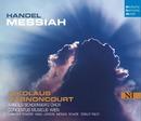 Handel: Messiah/Nikolaus Harnoncourt