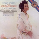 Puccini: Madama Butterfly/Placido Domingo / Renata Scotto