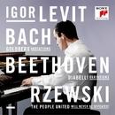 Bach, Beethoven, Rzewski/Igor Levit