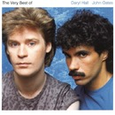 The Very Best Of/Daryl Hall & John Oates