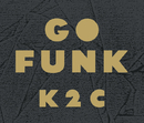 GO FUNK/米米CLUB
