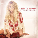 What I Never Knew I Always Wanted/Carrie Underwood