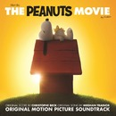 The Peanuts Movie - Original Motion Picture Soundtrack/ヴァリアス