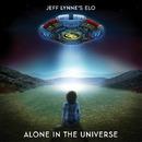 Jeff Lynne's ELO - Alone in the Universe(Deluxe)/ELO