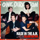Made In The A.M.(Deluxe Edition)/One Direction