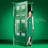 Secret Collection ~GREEN~ / 西野 カナ