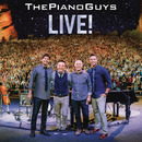 Live!/The Piano Guys