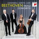 Beethoven: Triple Concerto/ジュリアーノ・カルミニョーラ