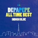 DEPAPEPE ALL TIME BEST~INDIGO BLUE~/DEPAPEPE