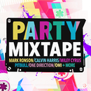 Party Mixtape/ヴァリアス