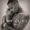 Royalty (Japan Version)/Chris Brown