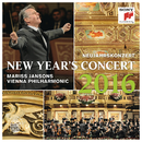 New Year's Concert 2016 / Neujahrskonzert 2016/Mariss Jansons/Vienna Philharmonic Orchestra