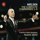 Nielsen: Complete Symphonies/Paavo Jarvi (Cond.) Frankfurt Radio Symphony Orchestra