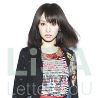 Letters to U / LiSA