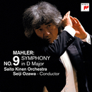 Mahler: Symphony No.9 in D major/小澤 征爾