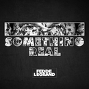 Something Real (Japan Version)/Fedde le Grand