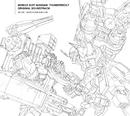 オリジナル・サウンドトラック「機動戦士ガンダム サンダーボルト」/菊地成孔/Original Soundtrack