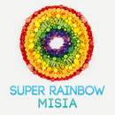 SUPER RAINBOW/MISIA