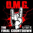 ファイナル・カウントダウン/O.M.G. featuring Li-sa-X
