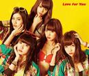 Love for You/夢みるアドレセンス